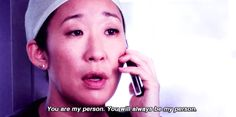 35 Things We've Learned From Cristina Yang