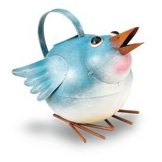 Bird Watering Can