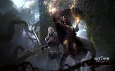 the witcher 3 wild hunt pc backgrounds hd, 466 kB - Tremaine Murphy