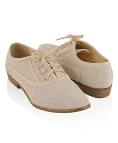 I will have a pair of these this winter... but in more of an oxford darker colors...cute..