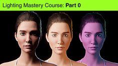 Lighting Mastery Course - Intro