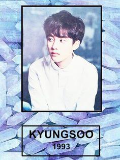 do kyungsoo d.o exo kpop