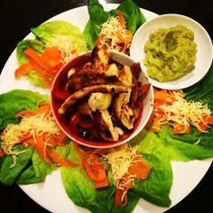 Delicious and healthy! Chicken Lettuce Wraps! Subscribe to my blog @ foodgirluk.com for more healthy food recipes and information about shocking ingredients being put in our foods! Learn how to stay away! Fight #foodcrimes with #FoodGirlUK