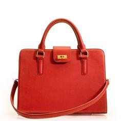 Red/ Bag
