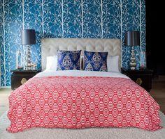 Contemporary Bedroom by California Home + Design