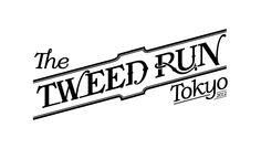 Tweed Run Tokyo 2012