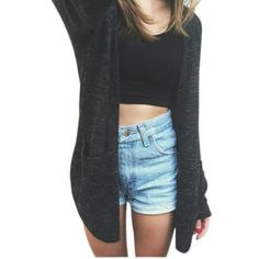 Women Long Sleeve Sweater Knitted Cardigan 2016 Fashion Loose Sweater Outwear Jacket Coat Gender: Women Clothing Length: Long Brand Name: Knitted Cardigan Technics: Computer Knitted Collar: Ruffled Co
