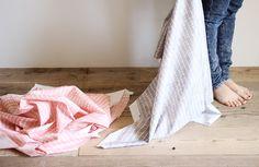 「わ」について | nunocoto Blanket, Sewing, Blankets, Couture, Fabric Sewing, Shag Rug, Sew, Stitching, Comforters