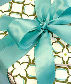 Gift Wrap by Heidi