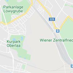 Dark Tourism Vienna - Google My Maps Haunted Places, Me On A Map, Vienna, Maps, Tourism, Google, Travel, Turismo, Viajes