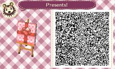 acnana:  Presents! - Add some presents to your tree!