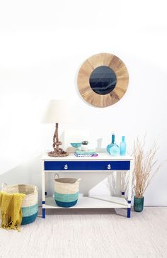 Master Furniture Upcycling / Beginner's Refurbishing Class