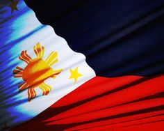 The Philippines is my home country. It has formed me throughout the years, and I am proud to be a Filipino.    *Picture from deviantart.com
