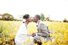 Real Wedding - Kameela & Fred - The Brides Cafe - Photography:  Perez Photography