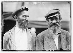 Orthodox Jews . . . beautiful people
