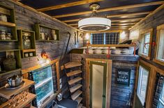 My Tiny Hideout – Tiny House Swoon
