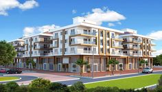 Sahra Homes 2 | Quality Homes for Sale in Kepez