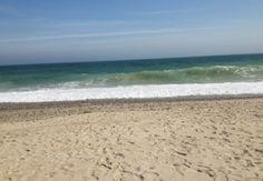 Our beaches.