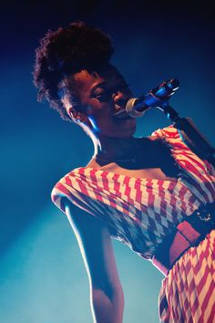 Skye Edwards of Morcheeba