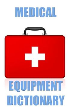 Medical Equipment Dictionary offer you an easy way to look for the information for all the medical equipment.<p>The app is great resources for you to check out the detail info on the medical products. This app offer a thorough explanation on the Medical Equipment and its role in diagnostics and treatment of the ailments.<p>Who should use this app? <br>If you looking for a quick and thorough access to medical knowledge and terminology then this app is for you. <p>Sample Medical…