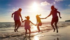 ¿Cómo formar hijos emocionalmente sanos?