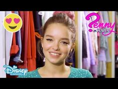 Welcome to MARS! Meet the cast of the new Disney Channel show Penny on M.S as they give you the inside scoop of what it is like at the school AND was lik. Girl Drawing Pictures, New Disney Channel Shows, Son Luna, Design Trends, Netflix, Tv Shows, It Cast, Celebrities, Music