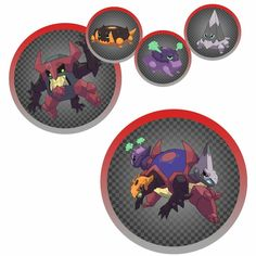 Pokemon Oc, Play Pokemon, Equipe Pokemon, Robot Concept Art, Nightwing, Digimon, Miraculous, Dragon, Creatures