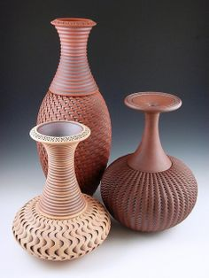 Ken Standhardt by Oregon Potters, via Flickr