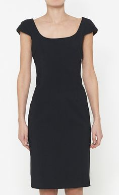 Dolce & Gabbana Black Dress