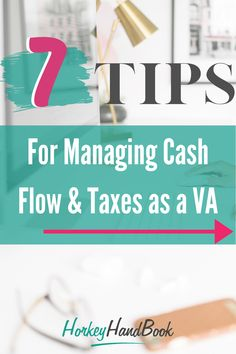 Managing income, expenses and taxes in your virtual assistant business is vital to your success! There are a few best practices that can help you increase your bottom line and reduce the stress that comes from not having a traditional paycheck. #onlinebusiness Small Business Accounting Software, Online Business, Tax Payment, Certified Financial Planner, Virtual Assistant, Flow, Stress, Management, Traditional