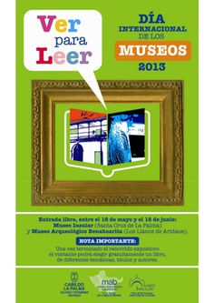 El Día Internacional de los Museos sale gratis   Canarias Free
