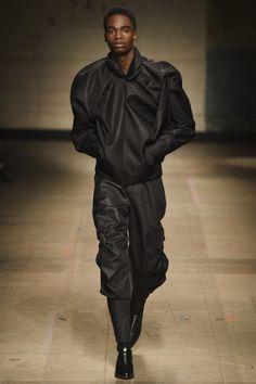 Man Fall 17.  menswear mnswr mens style mens fashion fashion style man runway
