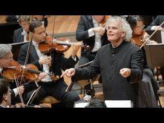 """(2) SYMPHONY ▶ Mozart: Symphony No. 41 """"Jupiter"""" / Rattle · Berliner Philharmoniker - YouTube (3.01min)"""
