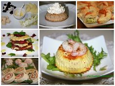Gli Antipasti Natale 2014 racchiude tante idee per antipasti a base di pesce , di carne o vegetariani da preparare per il prossimo Natale.