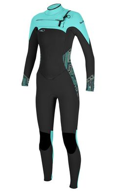Buy the O Neill Womens Superfreak Wetsuit 2017 from King of Watersports. 2b6e04480