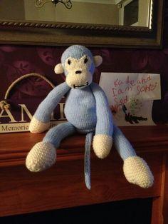 Monkey..!!