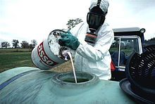 Why Is Pesticide Used As An Ingredient In Infant Formula?