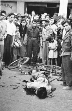 Enrique Metinides, el fotógrafo que logró humanizar la nota roja