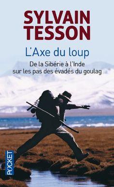 L'axe du loup de Sylvain TESSON http://www.amazon.fr/dp/2266157183/ref=cm_sw_r_pi_dp_YMbnub0DVM4C0