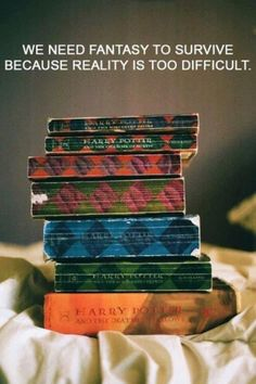 Harry Potter reality