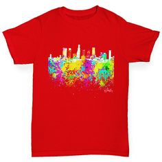 Los Angeles Skyli...  http://twistedenvy.com/products/los-angeles-skyline-ink-splats-girls-t-shirt?utm_campaign=social_autopilot&utm_source=pin&utm_medium=pin   Twisted Envy unique gift ideas and personalised gifts, as well as inspirational art    #Twistedenvy