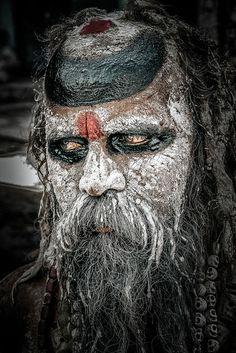 sadhu gujarat by Gerard Roosenboom on 500px