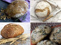 Cómo hacer pan casero