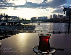 Pic: Turkish Tea Culture