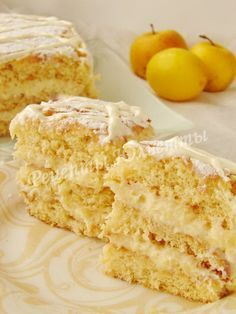 custard apple cake – About Healthy Desserts Baking Recipes, Cake Recipes, Dessert Recipes, Most Delicious Recipe, Cake Business, Russian Recipes, Cookie Desserts, Yummy Cakes, Cupcake Cakes