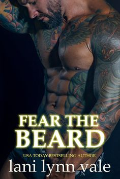 Renee Entress's Blog: [Cover Reveal + Excerpt + Giveaway] Fear the Beard...