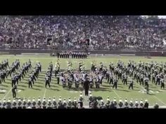 [HD] Gangnam Style Ohio University Marching 110