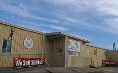 Kenny's Roller Ranch, Burlington, IA spent many weekends here as a kiddo! lol