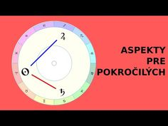 ASPEKTY V HOROSKOPE PRE POKROČILÝCH - 3 TIPY - YouTube Chart, Youtube, Astrology, Horoscopes, Youtubers, Youtube Movies