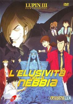 Lupin III - L'elusivita' della nebbia Streaming/Download (2007) HD/ITA Gratis | Guardarefilm: http://www.guardarefilm.me/streaming-film/10410-lupin-iii-lelusivita-della-nebbia-2007.html